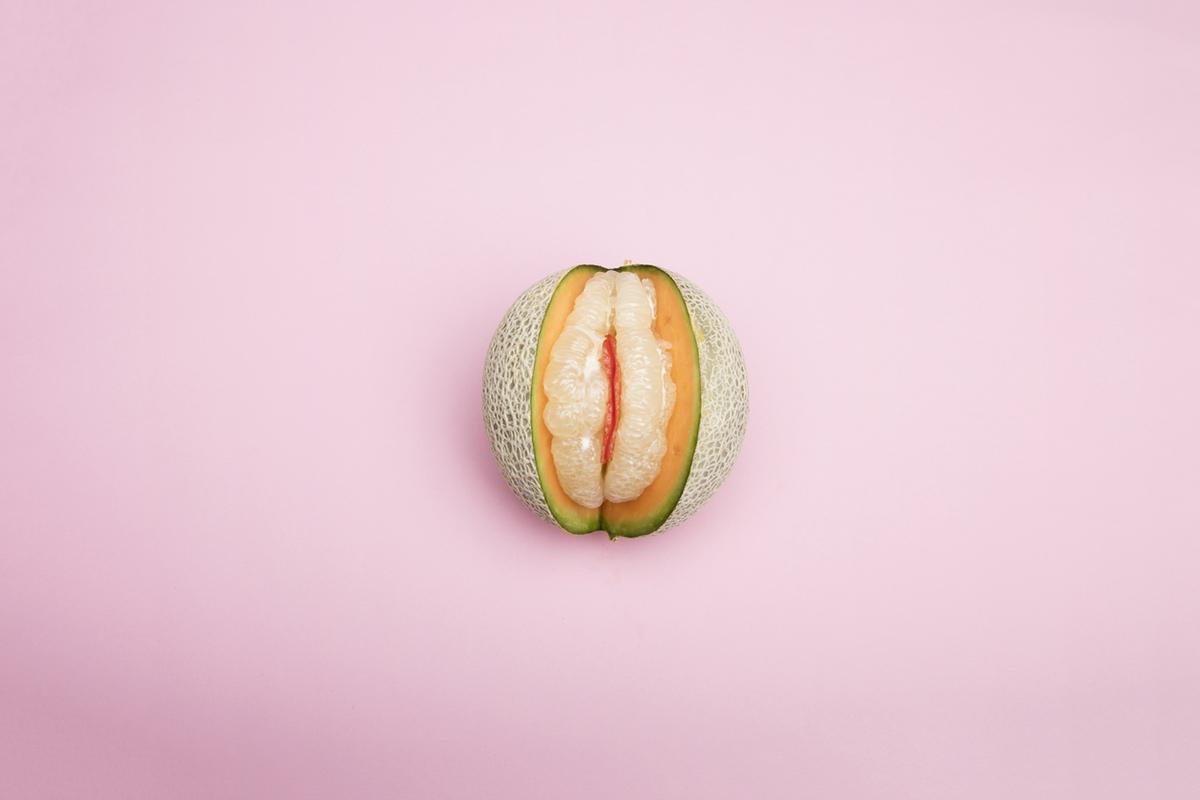 Pussy melon gynecology