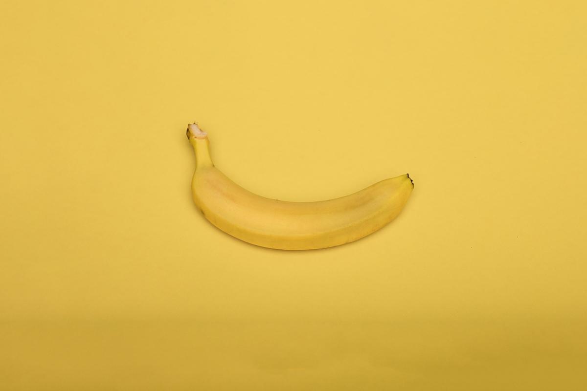 banana phallic