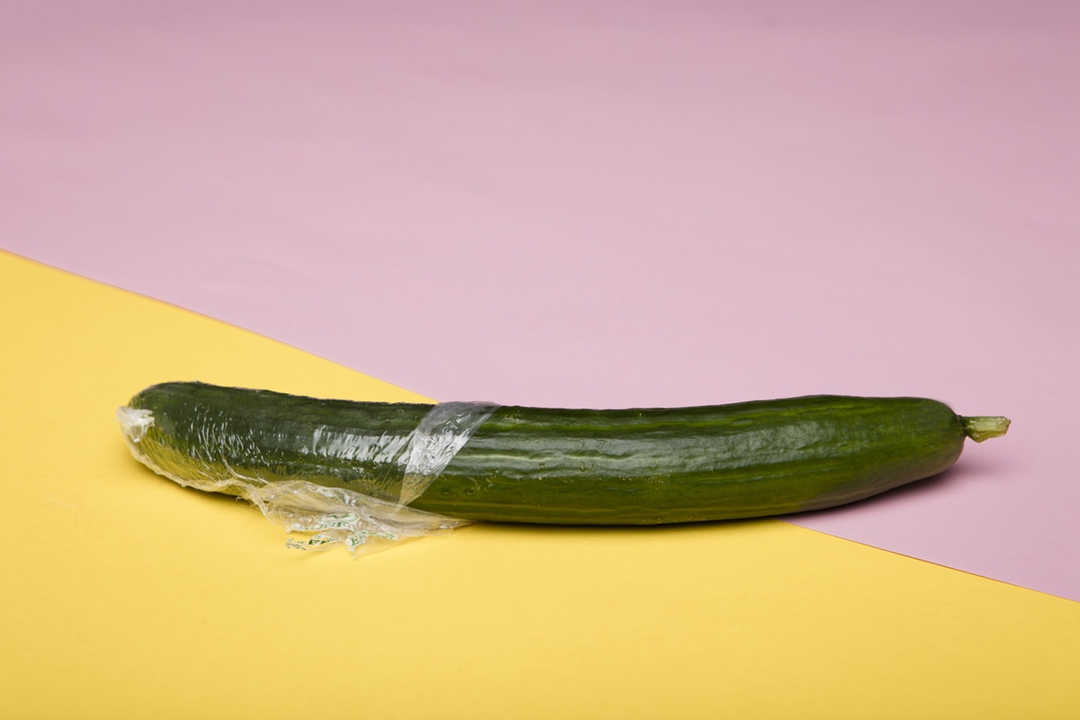 cool cucumber picture