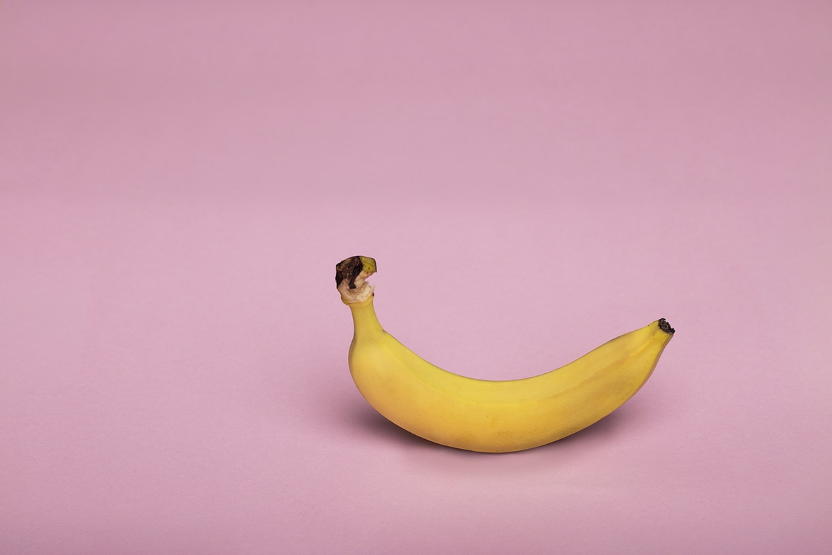 free erotic photos banana