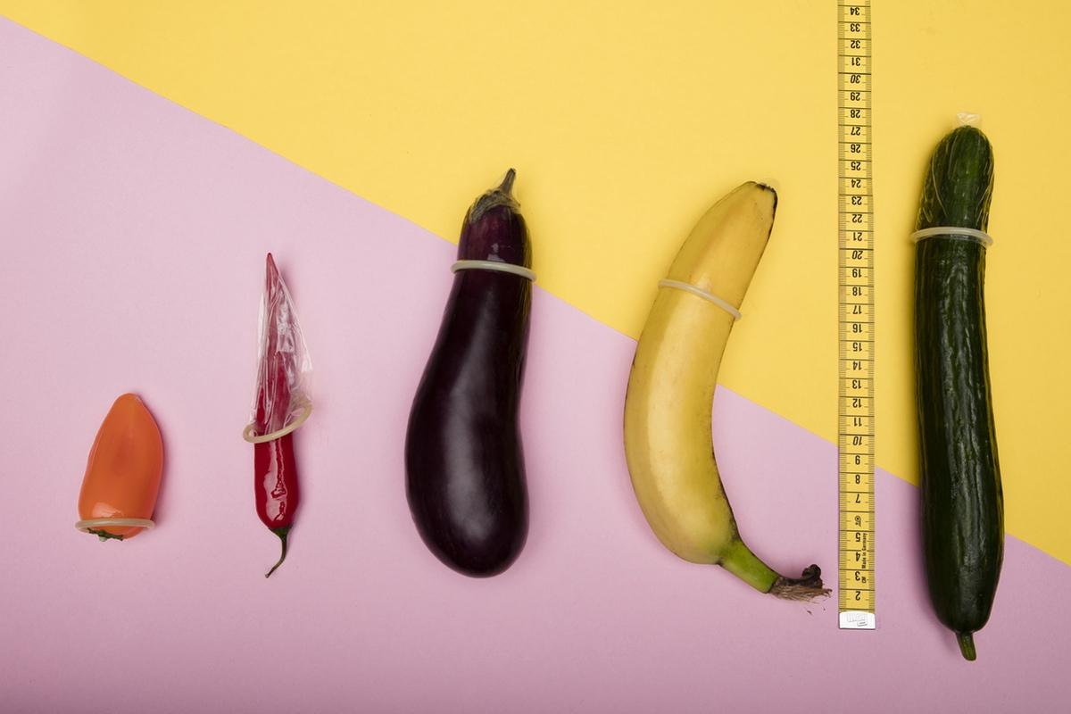 fruit veggies measured