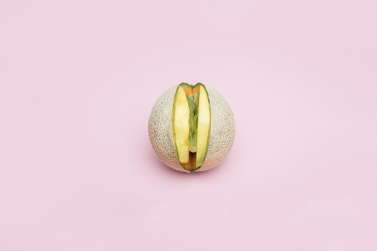 melon clitoris health vagina