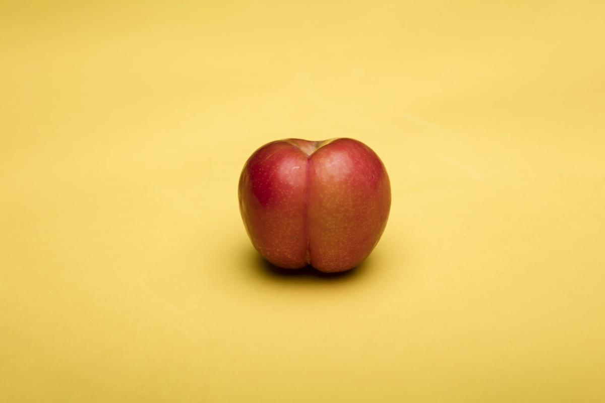 peach booty