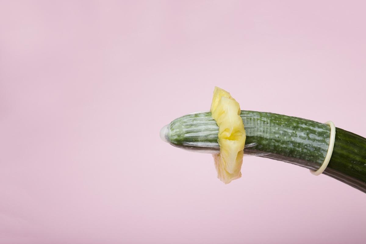 penis ring sex toys erotic cucumber