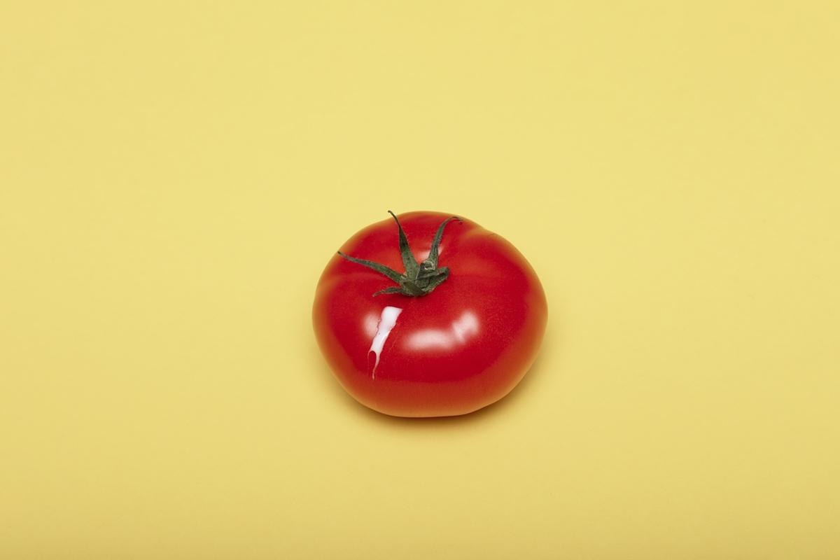 tomato yonic erotic sex art