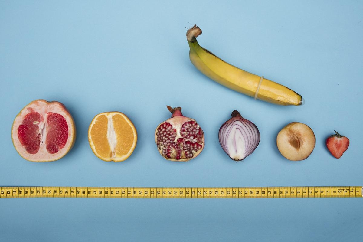 yonic fruit banana